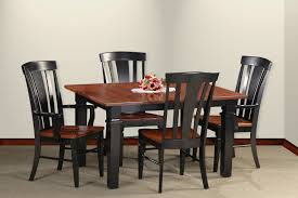 trestle table dining tables canal