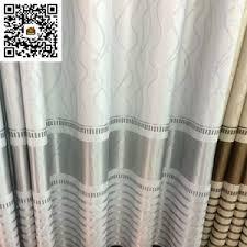 <b>Geometric Curtain</b> Fabric