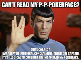May the spock be with you memes | quickmeme via Relatably.com