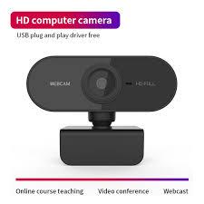 <b>HD Webcam</b> Built-in Noise Reduction Mic 5MP USB 2.0 3.0 1080P ...