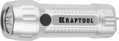 <b>Фонарь</b> ручной <b>KRAFTOOL 56760</b>, <b>56760</b>: характеристики ...