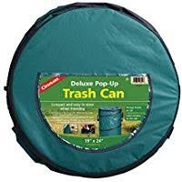 Amazon Best Sellers: Best <b>Automotive Garbage Cans</b>