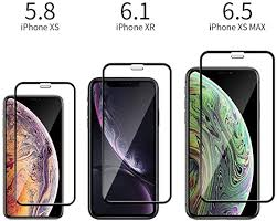 <b>9D Tempered</b> Protective <b>Glass for</b> iPhone 11 Pro Max XR X XS Max ...
