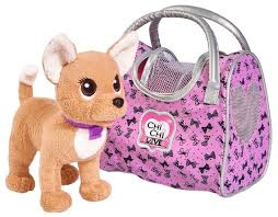 <b>Мягкая игрушка Simba</b> Chi-chi love Соб... — купить по выгодной ...