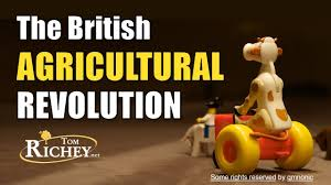 british agricultural revolution enclosure movement ap euro british agricultural revolution enclosure movement ap euro