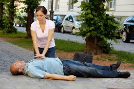 Image result for adult cpr