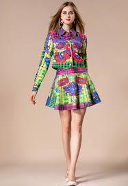 <b>MoaaYina</b> 2018 Fashion <b>Designer Set</b> Autumn Women Turn down ...