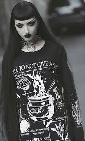 <b>Gothic Tops</b> - Beserk