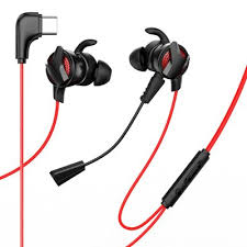 Купить <b>Наушники Baseus GAMO</b> Type-c Wired Earphone C15 с ...