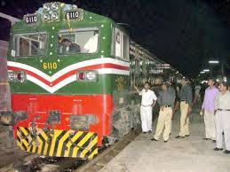 Image result for sukkur express pakistan trains