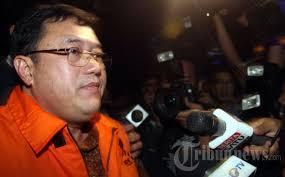 KPK tak Terima Dinilai Sembrono Tulis Surat Dakwaan Budi Susanto - 20130719_budi-susanto-ditahan-kpk_4752
