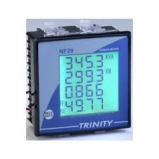 Trinity Nf <b>29 Multifunction</b> Meter, RF <b>29</b>, Rs 4000 /piece, SN ...