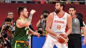 Spain outlasts Australia in 2OT, reaches FIBA World Cup final | NBA ...