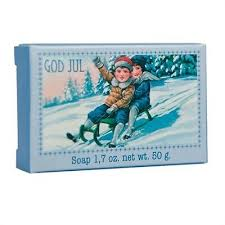 Victoria God Jul Christmas <b>Soap</b> - All I Want <b>for Christmas</b> is You ...