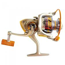 Sencart <b>Metal Head Fishing Reel</b> Fish Wheel, Fishing Accessories ...