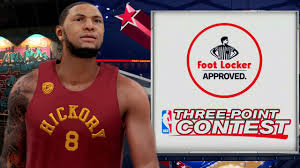 nba 2k16 my career all star weekend 3 point shootout round 1 nba 2k16 my career all star weekend 3 point shootout round 1