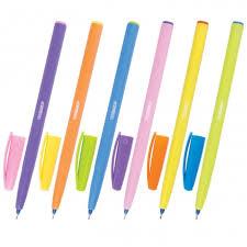 <b>Ручка</b> шариковая масляная ПИФАГОР, СИНЯЯ, безопасный ...