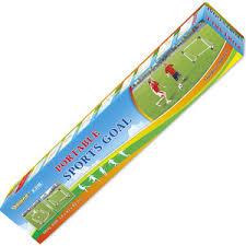 Купить <b>Ворота футбольные DFC 4</b> FT Portable Soccer GOAL319A ...