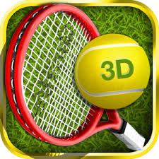 Image result for TENIS 3D