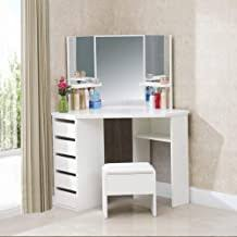 Vanity Dressing Table - Amazon.co.uk