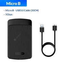 ORICO 2.5 Inch HDD Case SATA 3.0 <b>to</b> USB 3.0 5 Gbps 4TB HDD ...