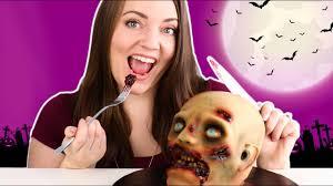 <b>Zombie Cake</b>! - YouTube