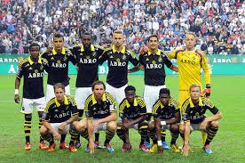 Allmänna Idrottsklubben Fotboll