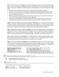 risk manager resume   sales   management   lewesmrsample resume  donnells tracy resume mbebmlw risk management