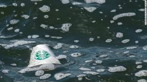 Starbucks <b>cups</b> are not easily recycled. Here's why that's a problem ...