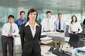 Эфеективный менеджер имеет стратегию управления и команду единомышленников