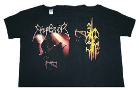 <b>EMPEROR Live Inferno</b> T SHIRT S M L XL 2XL Brand New Official T ...