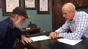 Waddell Anderman - Louisiana's Top Asbestos Attorneys