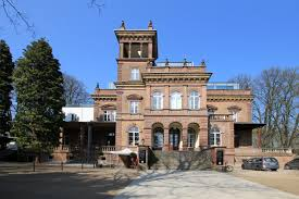Kierberg station