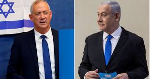 Israel election 2019: Netanyahu fails to secure ruling majority, Gantz ...