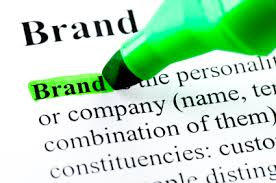 brand image brand word definition highlighted