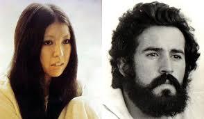 Echo Chen, que firmaba su creación literaria como Sanmao, en memoria de un personaje de cómic, se casó con el jiennense José María Quero Ruiz. / DA - Sanmao-Jose-Maria-Quero-Ruiz