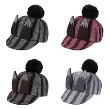 autumn winter creative new hat