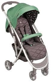 Прогулочная <b>коляска Happy Baby Eleganza</b> — купить по выгодной ...