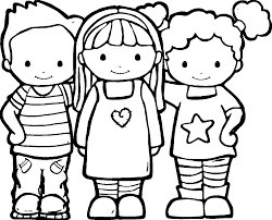 Small Picture Download Coloring Pages Best Friend Coloring Pages Best Friend