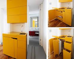 space apartment storage furniture