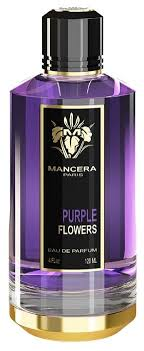 <b>Парфюмерная</b> вода <b>Mancera Purple Flowers</b> — более 15 ...