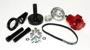 Aeromotive Billet <b>Belt Drive Fuel</b> Pumps 17241