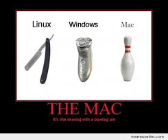 Mac Memes. Best Collection of Funny Mac Pictures via Relatably.com