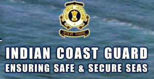 Image result for Indian Coast Guard (ICG)