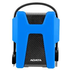 """Купить Внешний <b>жесткий диск</b> 2.5"""" <b>ADATA</b> 1TB HD680 Blue ..."""