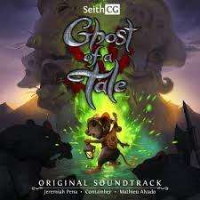 <b>Ghost of</b> a Tale музыка из игры | <b>Ghost of</b> a Tale Original Soundtrack
