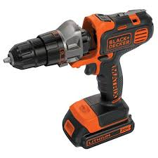 BLACK+DECKER 20V MAX Matrix Cordless Dri- Buy Online in ...