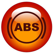 Image result for red abs light