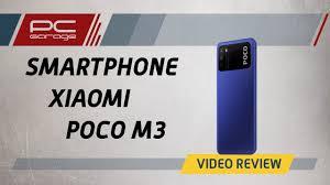 PC Garage Video Reviews - <b>Smartphone Xiaomi Poco M3</b> - YouTube