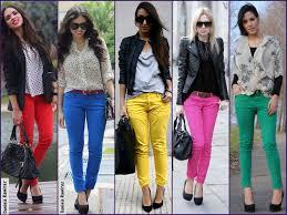 Resultado de imagem para look fashion com calça